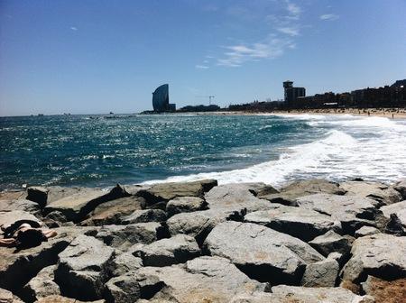 ridethewaves.it - Barcellona è sempre una buona scelta