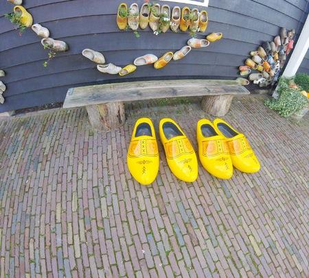 ridethewaves.it - Una giornata a Zaanse Schans