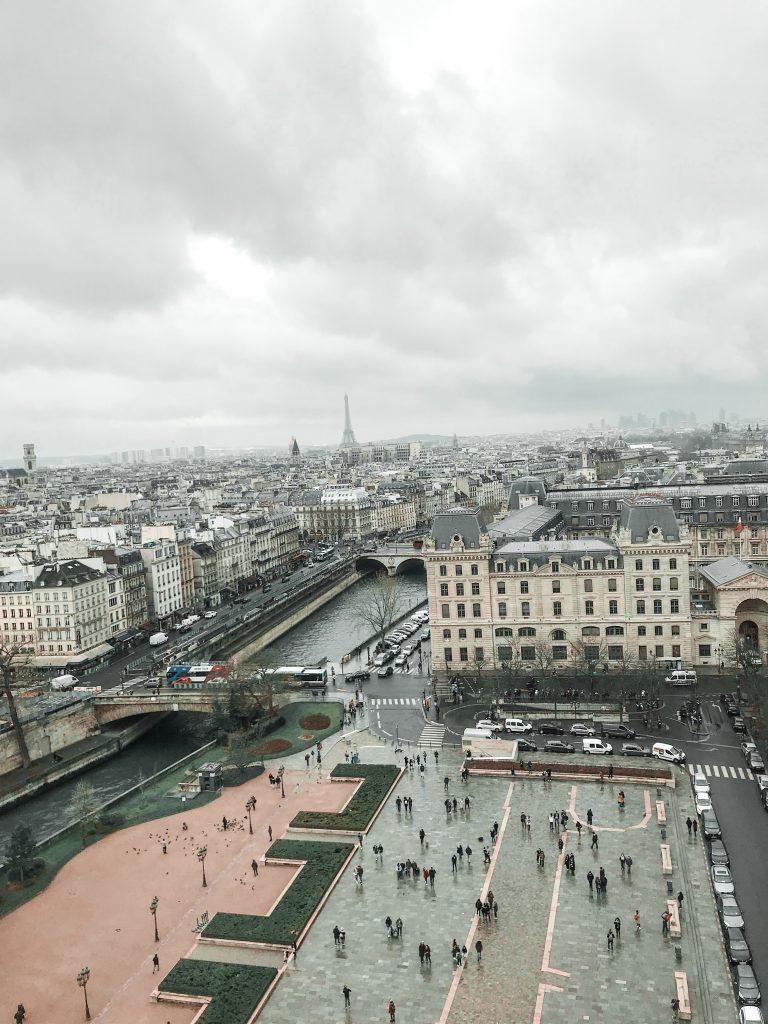 3 giorni a Parigi