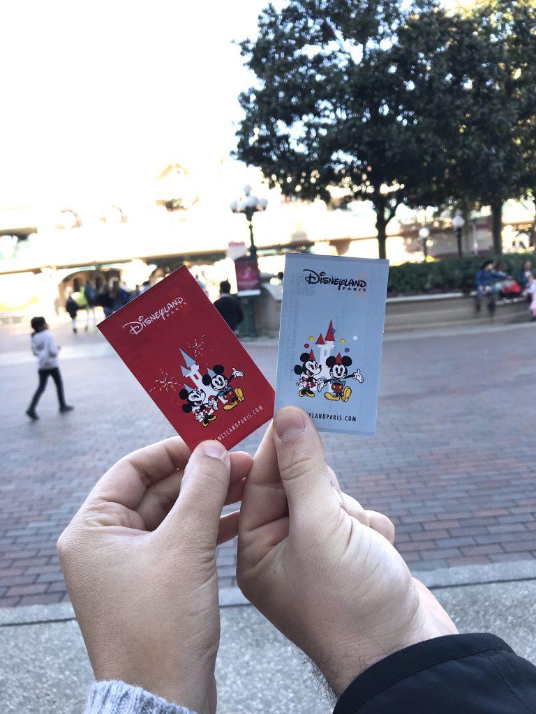 Parigi Walt Disney