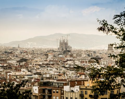 Ridethewaves.it - Itinerario Barcellona