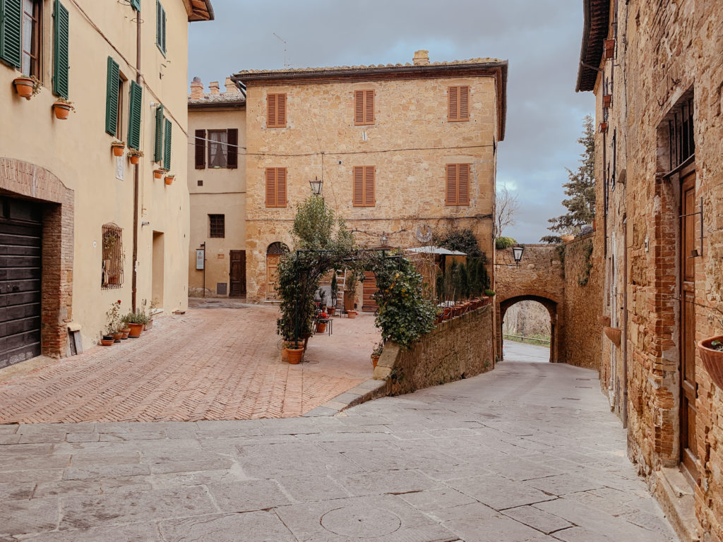 ridethewaves.it - Fine settimana in Toscana