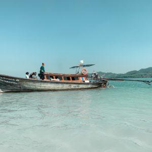 ridethewaves.it - Organizzare un viaggio in Thailandia