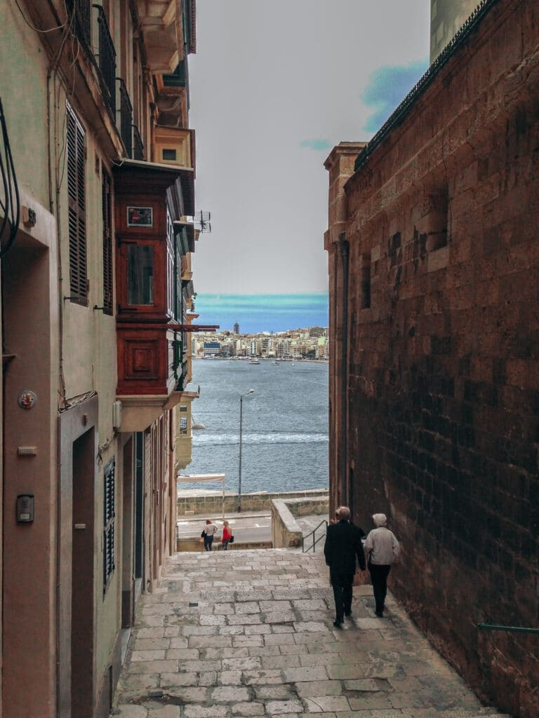 ridethewaves.it, 10 cose da vedere a Malta