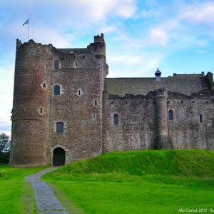 ridethewaves.it, 10 posti da vedere in Scozia