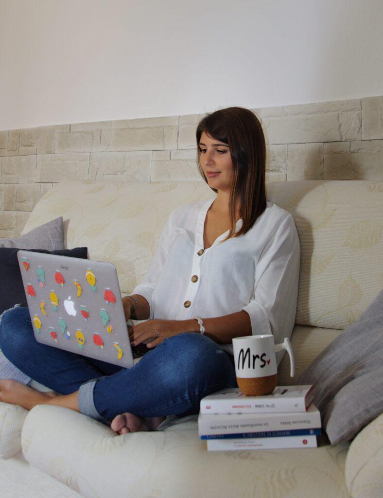 Lavora con me, sponsorizzazioni sui social e sul mio blog
