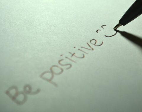 www.ridethewaves.it, pensare positivo aiuta davvero